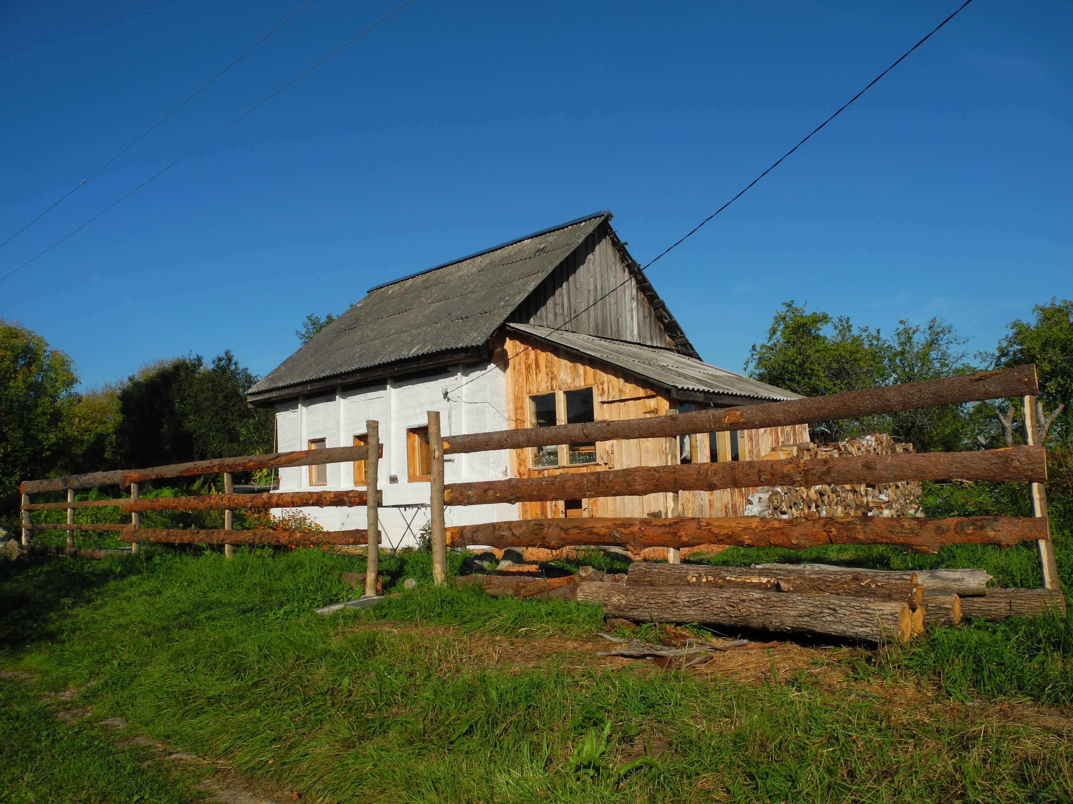Реставрация старого дома