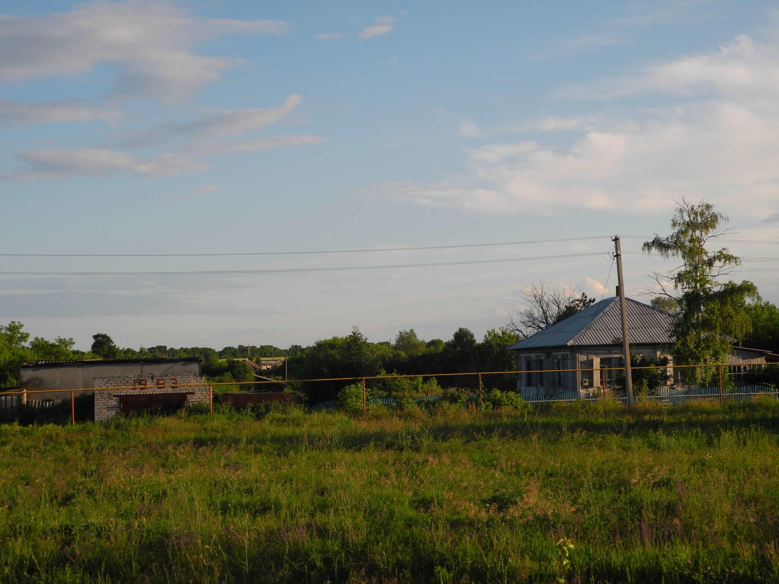 земельный участок без документов домик в деревне