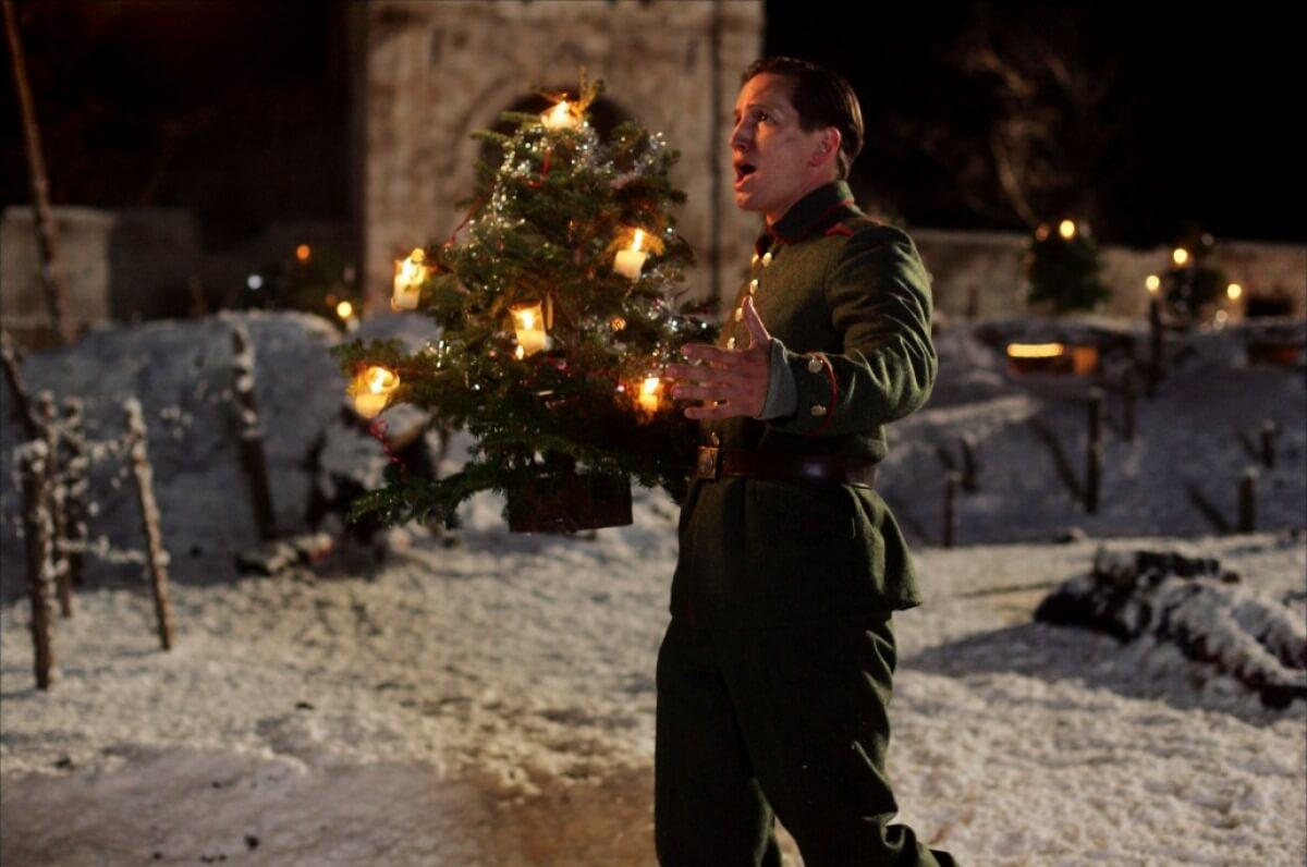 Счастливого Рождества фильмы про Рождество зарубежные