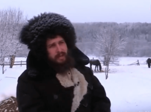 Игорь Андреенков про деревню