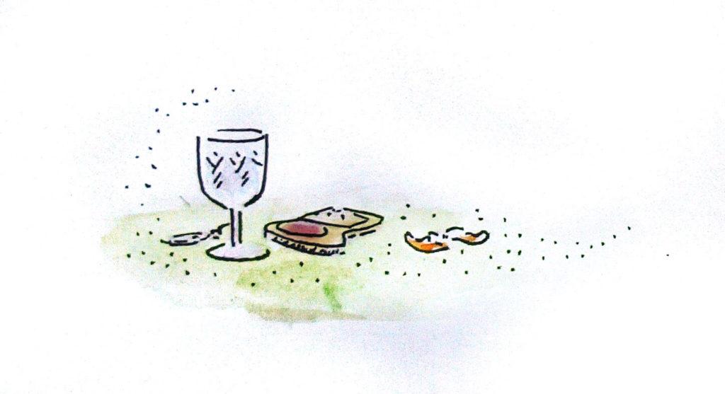 Иллюстрации от Марта Мэй