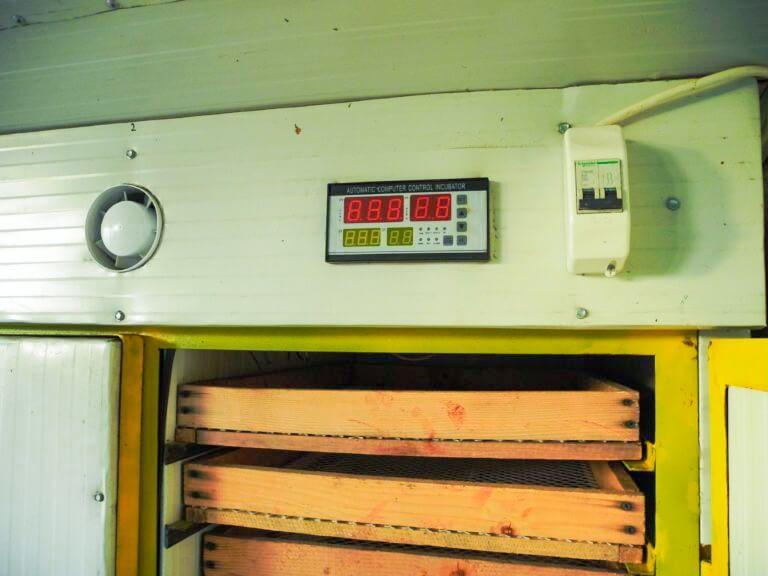 Датчик для измерения температуры