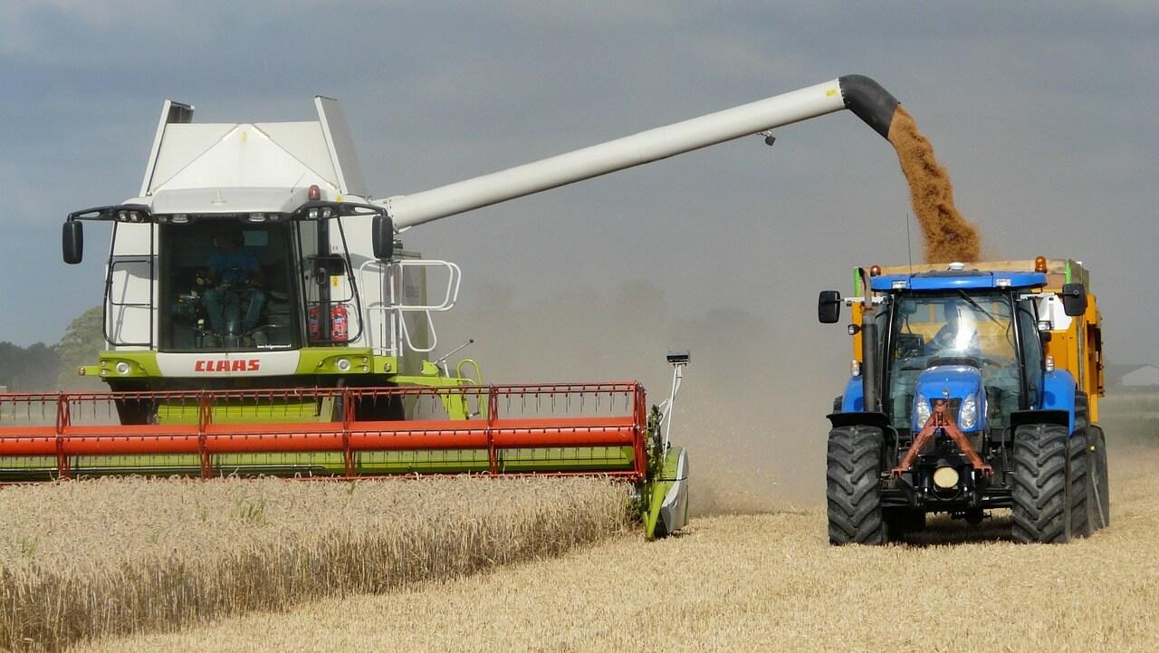 Профессии сельского хозяйства - Агроинженер