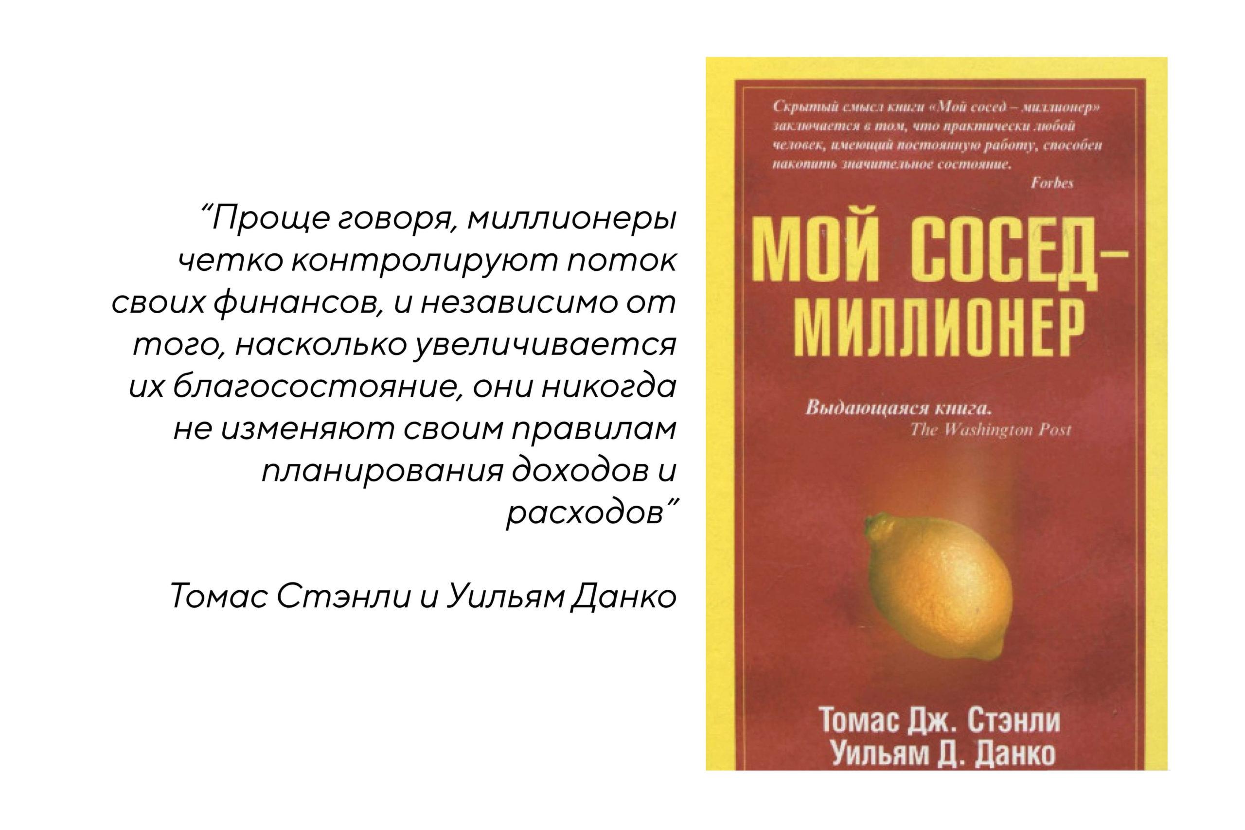книги по финансовой грамотности для начинающих